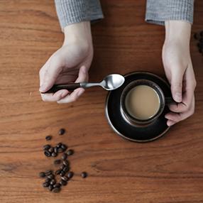 カフェオレはじめました。