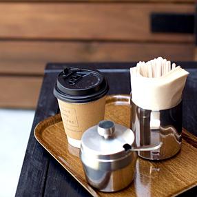 夏のシーズナルコーヒー