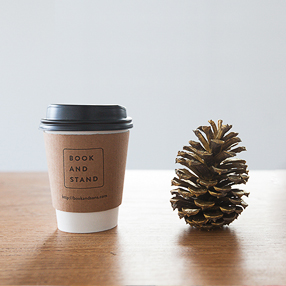 冬のコーヒー