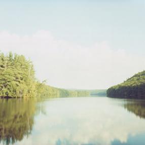 Sea of Tranquility – 静かの海 –