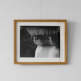 三度目の京都「1678/TODAY」展も残り2日