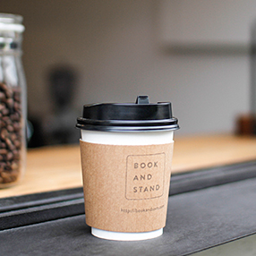 CoffeeStandオープン