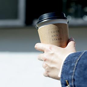 3月シーズナルコーヒー