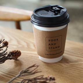 秋のシーズナルコーヒー