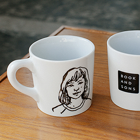 MUG CUP PORTRAIT EVENT