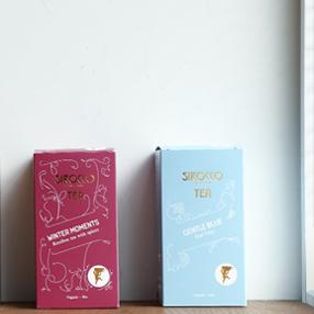 SIROCCO TEA