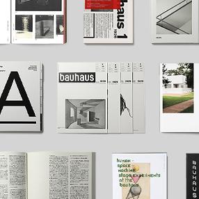 【終了】Bauhaus関連書籍フェア開催のお知らせ