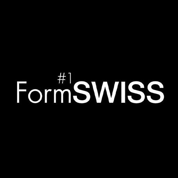 スイスのデザインから紐解くこれからのデザイン領域と思考に触れるエキシビジョン「FormSWISS」展