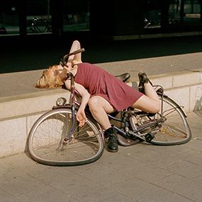 Melissa Schriek写真展「The City is a Choreography」開催のお知らせ